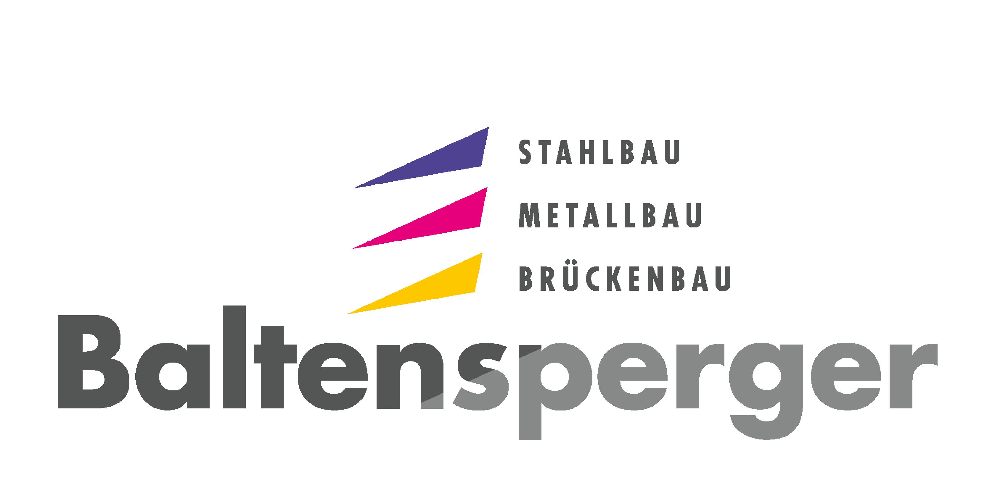 Bülacher Industrien Firmen_Baltensperger Logo