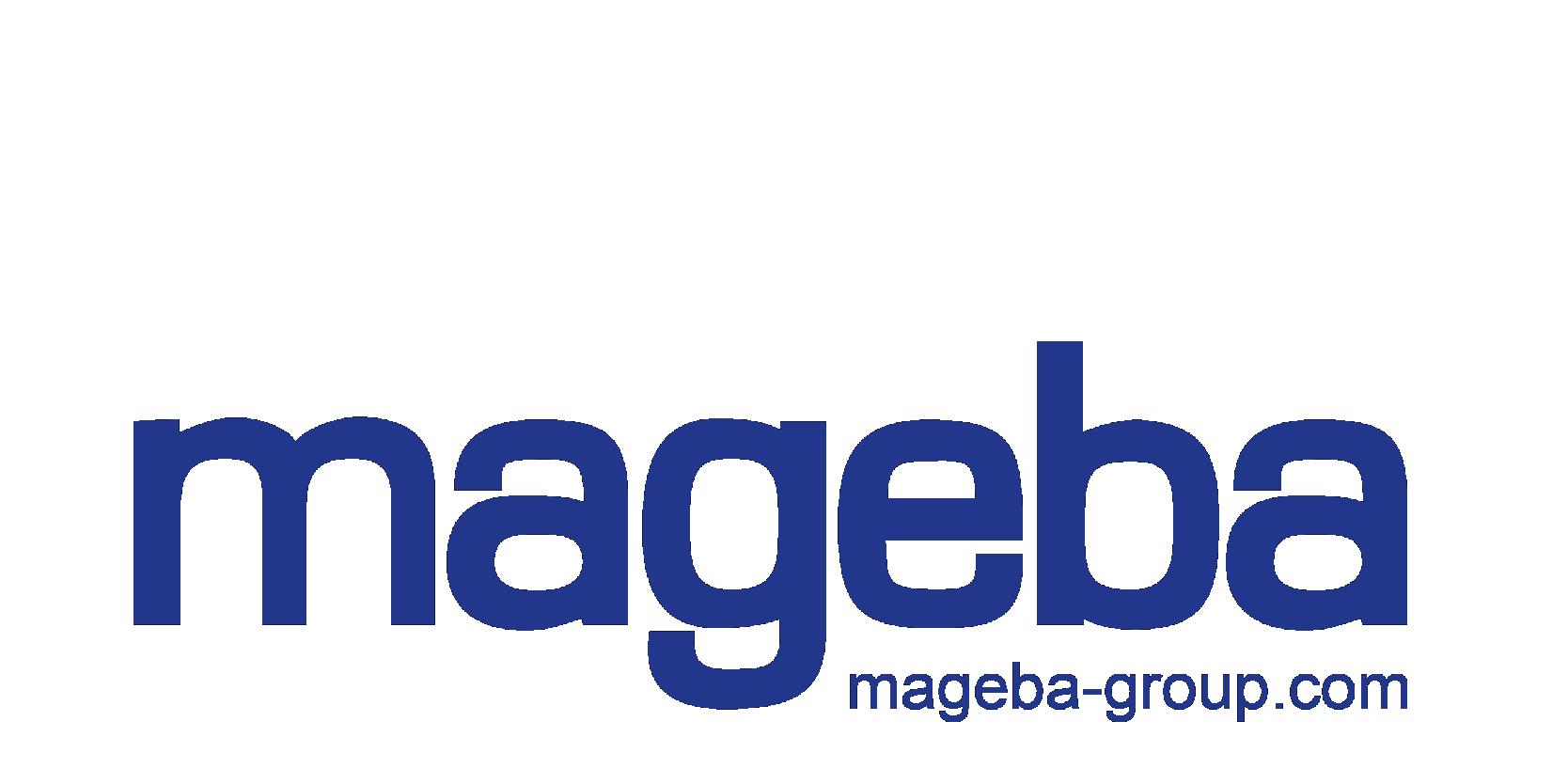 Bülacher Industrien Firmen_Mageba Logo